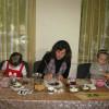 У Хмельницькому відбулось свято шоколаду