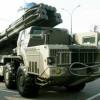 З Шепетівки в зону АТО відправили ракетні системи залпового вогню