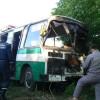 """Хмельницькій """"Купаві"""" дозволили перевозити пасажирів після резонасного ДТП"""