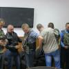 Кам'янецькі волонтери передали ще 8 бронежилетів та інше обмундирування для учасників АТО