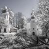 У Хмельницькому відкрилась виставка з інфрачервоними фотографіями