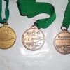 Олімпійський чемпіон з Хмельниччини виставив на аукціон свої медалі