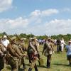 Кам'янчани відтворили найкривавішу битву Січових стрільців