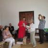 На фестивалі в Отрокові вшанували земляка-реформатора й підтримали грішми українську армію