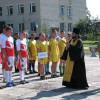 До 23 річниці Незалежності України установи кримінально-виконавчої служби Хмельниччини провели змагання