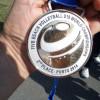 Хмельничанин Олег Плотницький став призером світового волейбольного чемпіонату