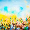 У Хмельницькому буде вибух синьо-жовтих фарб у День Прапора