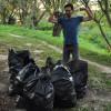 Сміття у Південному Бузі вистачить ще на 10 волонтерських прибирань