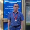 Хмельничанин отримав срібло на чемпіонаті світу з важкої атлетики
