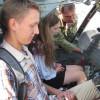 Школярі Старокостянтинова осучаснюють бойові літаки