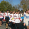 На Полонщині відбувся пісенний патріотичний фестиваль