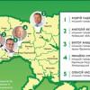 Кам'янець-Подільський посів 4 місце у рейтингу найкращих міст України