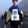 Невідомі побили дунаєвецького активіста Гандзюка. Він у важкому стані