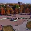 """Хмельницькі студенти створили """"живу"""" мапу України"""