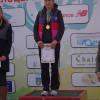 Славутчанка перемогла на Чемпіонаті України з марафону