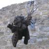 У Кам'янці-Подільському відкрили перший в Україні пам'ятник повітроплавцям