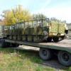 Славутські волонтери відремонтували три МТ-ЛБ у зону АТО