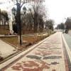 """У Кам'янці-Подільському після перехрестя """"вишили"""" тротуар"""
