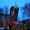 У Хмельницькому жертв голодомору вшанували близько 2000 людей
