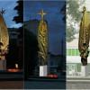 """З молитвою за Україну. Відповідь Кабачинської щодо конкурсу на кращий пам'ятник """"Небесній сотні"""""""