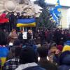 У Хмельницькому річницю Євромайдану відзначать ходою