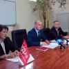 """Партія """"УДАР"""" на Хмельниччині починає перереєстрацію і самостійно іде на місцеві вибори"""