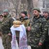 До Кам'янця-Подільського у рамках ротації із зони АТО повернулись 20 військових