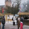 У Кам'янці-Подільському з'явився козацький курінь