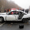 Під Хмельницьким сталася жахлива ДТП, в якій загинуло троє людей