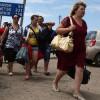 У Хмельницькому біженців з Донбасу не будуть висиляти з гуртожитків