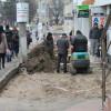 Скандальну зимову кладку бруківки у Хмельницькому перевірять правоохоронні органи