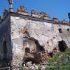 У Межибожі впала бічна стіна палацу XVI ст.