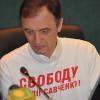 У хмельницькій раді висловили солідарність українським в'язням, які сидять в Росії