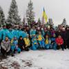 Хмельничани стали призерами лижних гонок
