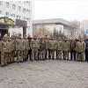 У зону АТО вирушило 11 міліціянтів Хмельниччини