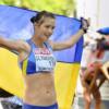 Легкоатлетка з Хмельниччини очолила європейський рейтинг 2014 року