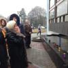 У Хмельницькому відкрили меморіальну дошку на честь Небесної Сотні