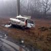 На Хмельниччині у ДТП загинув 24-річний водій, ще четверо – травмувалися