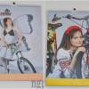 Велосипедисти Хмельницького випустили свій календар