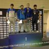 Хмельничанин Павло Олійник здобув бронзу у Франції на змаганнях з вільної боротьби