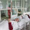 Кам'янчани здають кров для поранених військовослужбовців