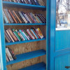 У Хмельницькому відкриють другу шафу-бібліотеку