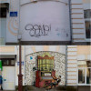 Музичну школу в центрі Хмельницького прикрасять графіті