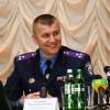 Новий керівник УМВС Хмельниччини обіцяє шукати сепаратистів, очищати ряди та розвертати міліцію обличчям до людей