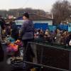 У Хмельницькому стихійним продавцям пропонують з вулиць перейти у торговий центр або комунальний ринок