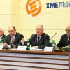 """На 27 квітня готується теплий """"гудбай"""" керівнику """"Хмельницькобленерго"""" Шпаку"""