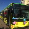 У Хмельницькому новий тролейбус потрапив в аварію на другій зупинці свого руху