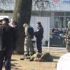 """Псевдоайдарівців """"айдарівців"""", котрі вояжували у Хмельницькому, повторно затримали під Щастям"""