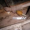 На Хмельниччині у потязі виявили гранату