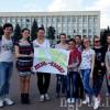 У Хмельницькому школярі мітингували проти несправедливих завдань на ЗНО